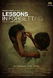Lessons in Forgetting Poster