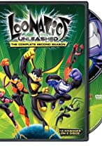 Primary image for Loonatics Unleashed