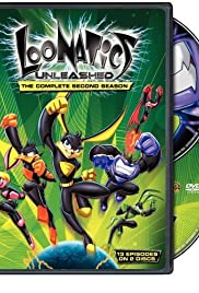 Loonatics Unleashed Poster