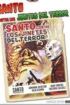 Image of Santo vs. the Riders of Terror