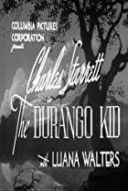 Image of The Durango Kid