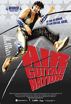 watch Air Guitar Nation full movie 720