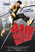 Primary image for Air Guitar Nation
