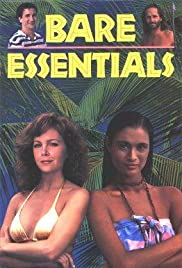 Bare Essentials (1991) Poster - Movie Forum, Cast, Reviews