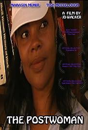 The Postwoman Poster