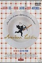 Image of Cuisine américaine