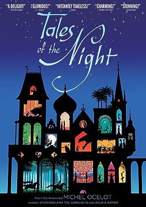 Les contes de la nuit - 2011