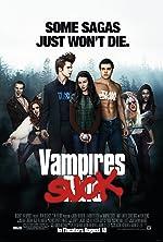 Vampires Suck(2010)