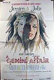 Gemini Affair Poster