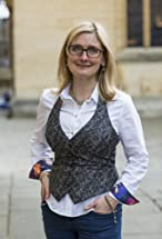 Cressida Cowell's primary photo