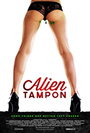Alientampon (2015) Poster - Movie Forum, Cast, Reviews