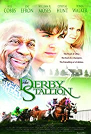 The Derby Stallion Poster