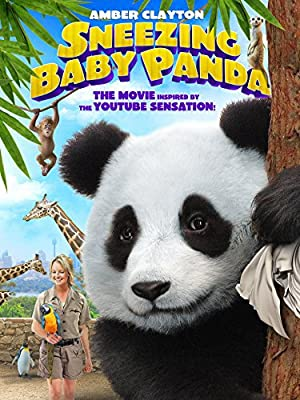Sneezing Baby Panda: The Movie