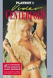 Playboy Video Centerfold: 45th Anniversary Playmate Jaime Bergman Poster