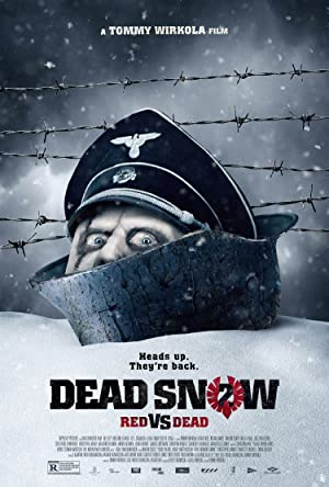 Dead Snow 2: Red vs. Dead (2014) Download on Vidmate