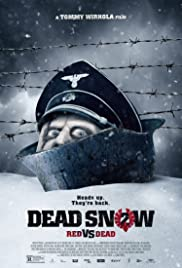 Død snø 2 (2014) Poster - Movie Forum, Cast, Reviews