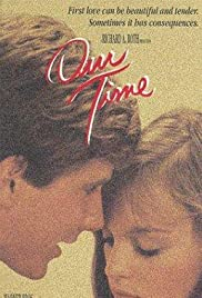 Our Time (1974) Poster - Movie Forum, Cast, Reviews