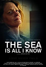 The Sea Is All I Know Poster