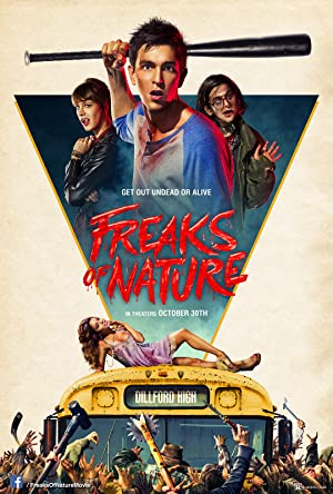 Freaks of Nature (2015) Download on Vidmate
