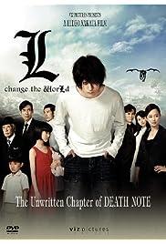 Watch Movie Death Note: L Change the World (2008)