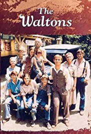 The Waltons Poster - TV Show Forum, Cast, Reviews