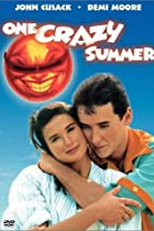Image of One Crazy Summer