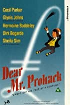 Image of Dear Mr. Prohack