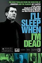 Image of I'll Sleep When I'm Dead