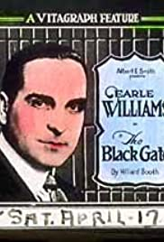 The Black Gate Poster