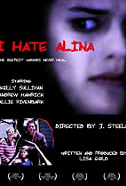 I Hate Alina Poster