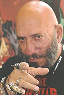 Sid Haig Picture