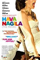 Hava Nagila: The Movie (2012) Poster