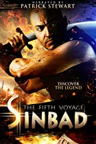 Sinbad: The Fifth Voyage (2014) Poster