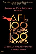 Image of AFI's 100 Years... 100 Movies: America's Greatest Movies