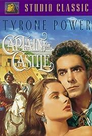 Captain from Castile Poster