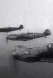 P-51 Mustang vs. ME-109 Poster