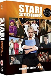 Star Stories Poster - TV Show Forum, Cast, Reviews