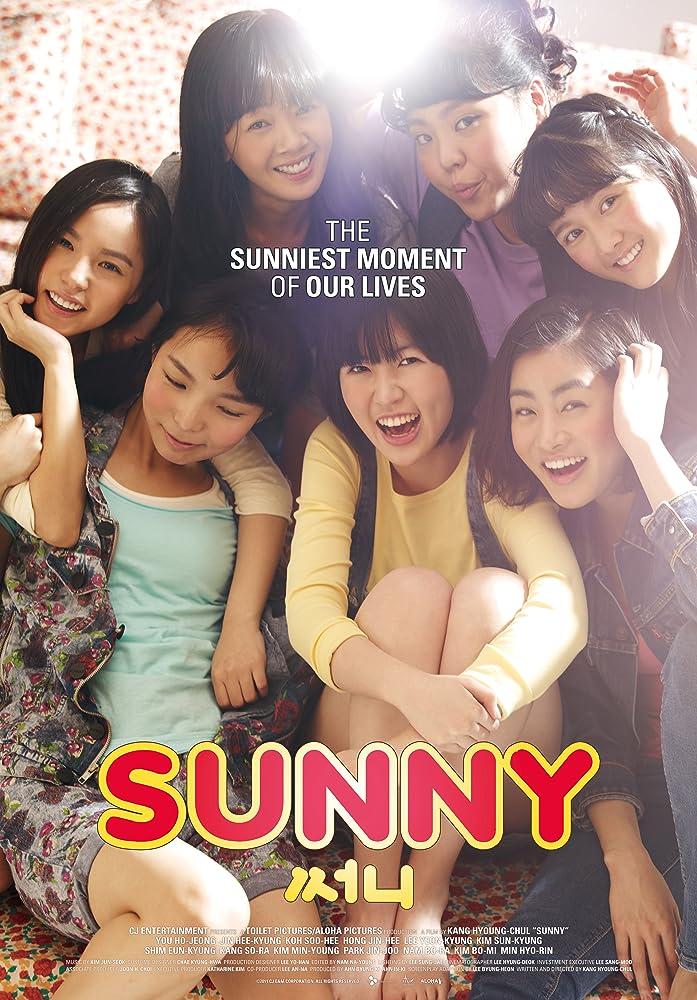 Sunny (2011) Tagalog Dubbed