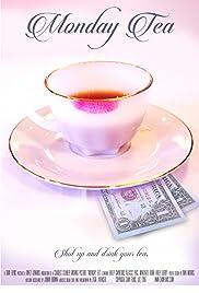 Monday Tea Poster