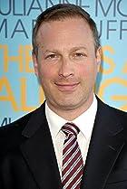 Image of Stuart Blumberg