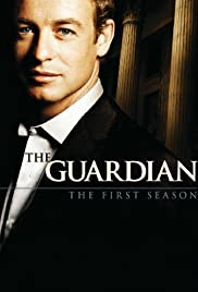 The Guardian Poster - TV Show Forum, Cast, Reviews