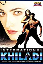 Image of International Khiladi
