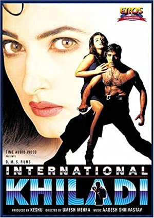International Khiladi (1999) Download on Vidmate