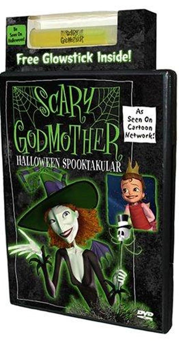 Scary Godmother: Halloween Spooktakular (TV Movie 2003) - IMDb