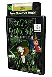 Scary Godmother: Halloween Spooktakular Poster