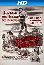 Bandits of Corsica (1953) Poster