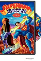 Image of Superman: Brainiac Attacks