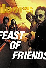 Feast of Friends Poster