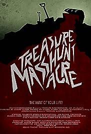 Treasure Hunt Massacre Poster
