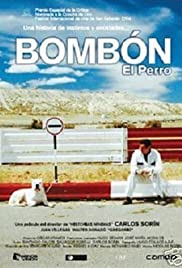 Bombón: El Perro (2004) Poster - Movie Forum, Cast, Reviews